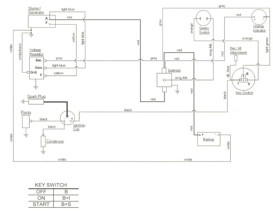 on i1046 wiring schematic