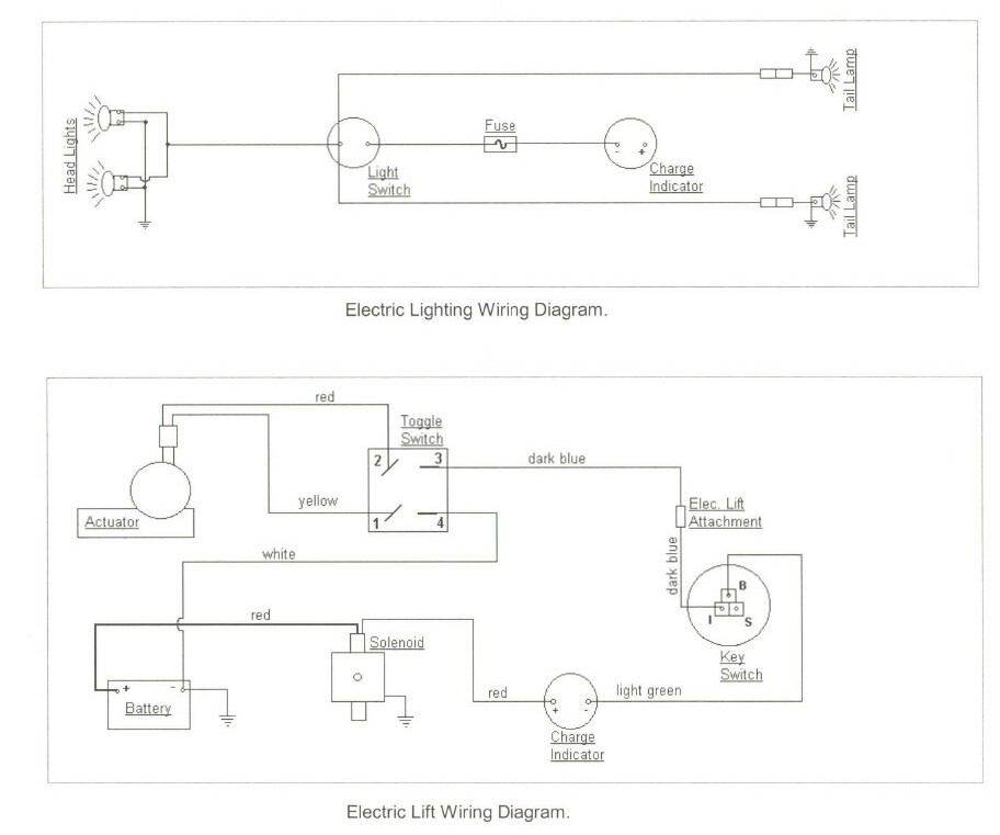 127lights cub cadet faq cub cadet lt1018 wiring diagram at gsmx.co
